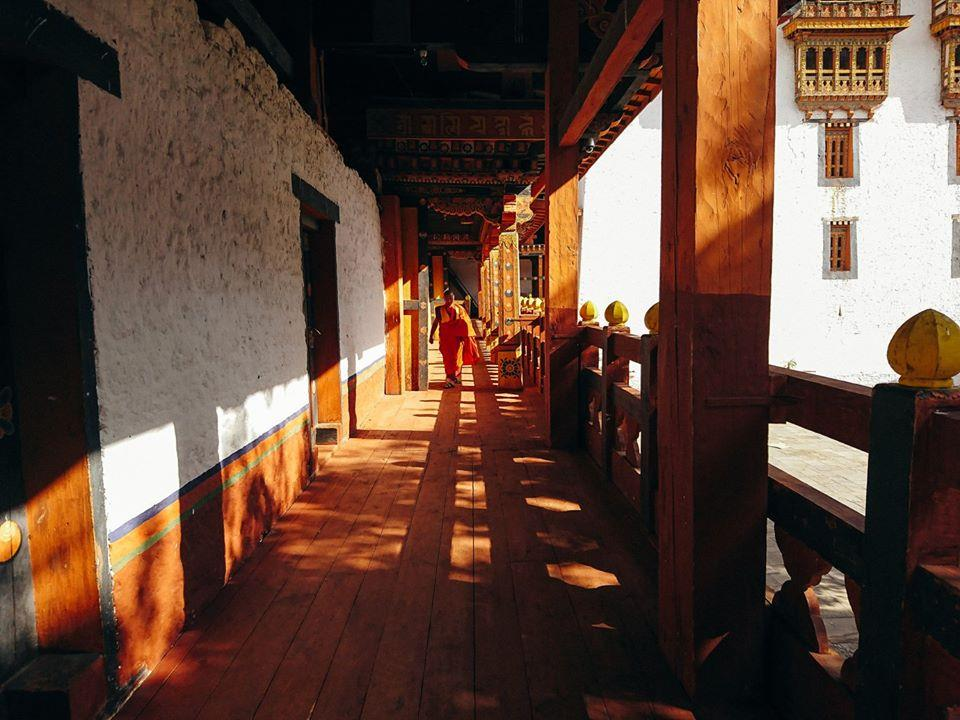 Bhutan - the happiest country in the world travel experiences