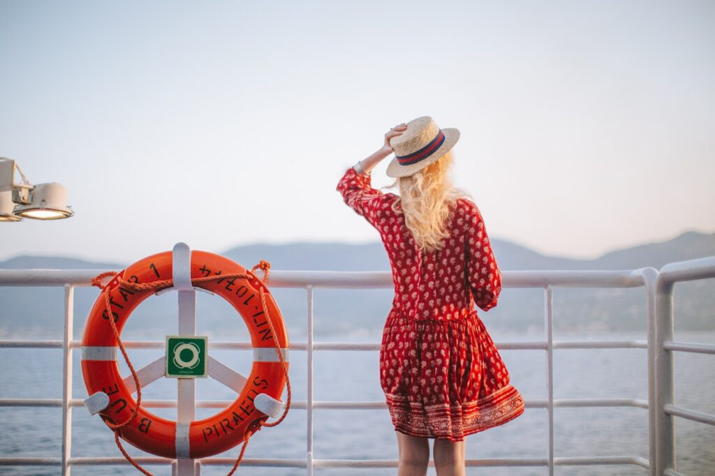 travel hats for women