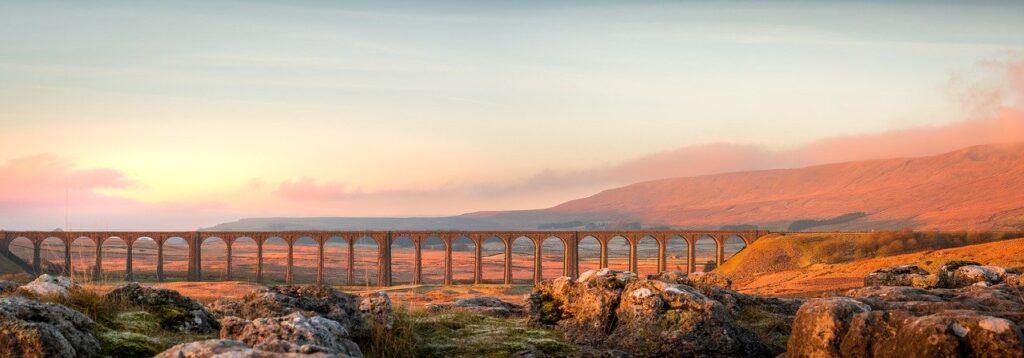 ribblehead viaduct bridge