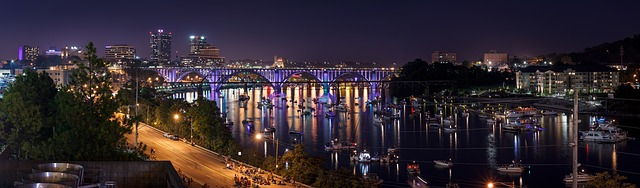Knoxville - Tennessee